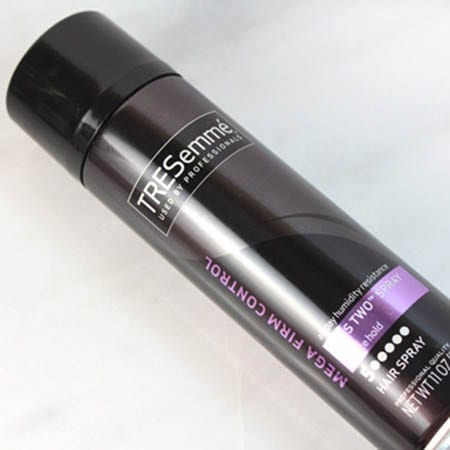resemme Mega Firm Gontrol Tres Two Spray Extra Hold Hair Spray (3)