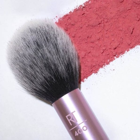 Real Techniques Single Blush Brush Pink Colour (5)