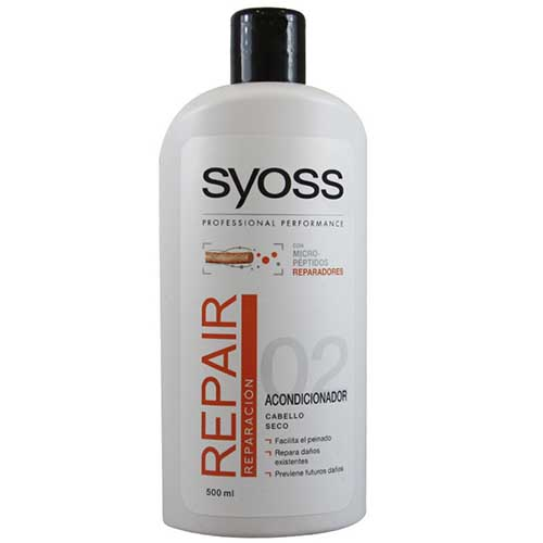 Syoss Repair Therapy Conditioner