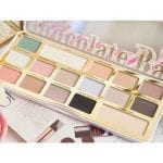 Too Faced White Chocolate Bar Palette2