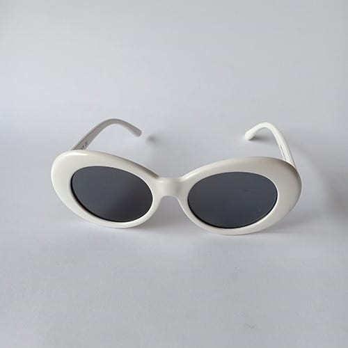 Sojos Clout Classic Style Oval Sunglasses Inspired by Kurt Cobain (3)