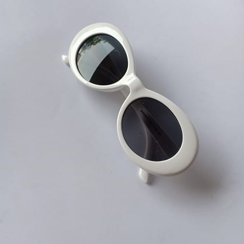 Sojos Clout Classic Style Oval Sunglasses Inspired by Kurt Cobain (4)